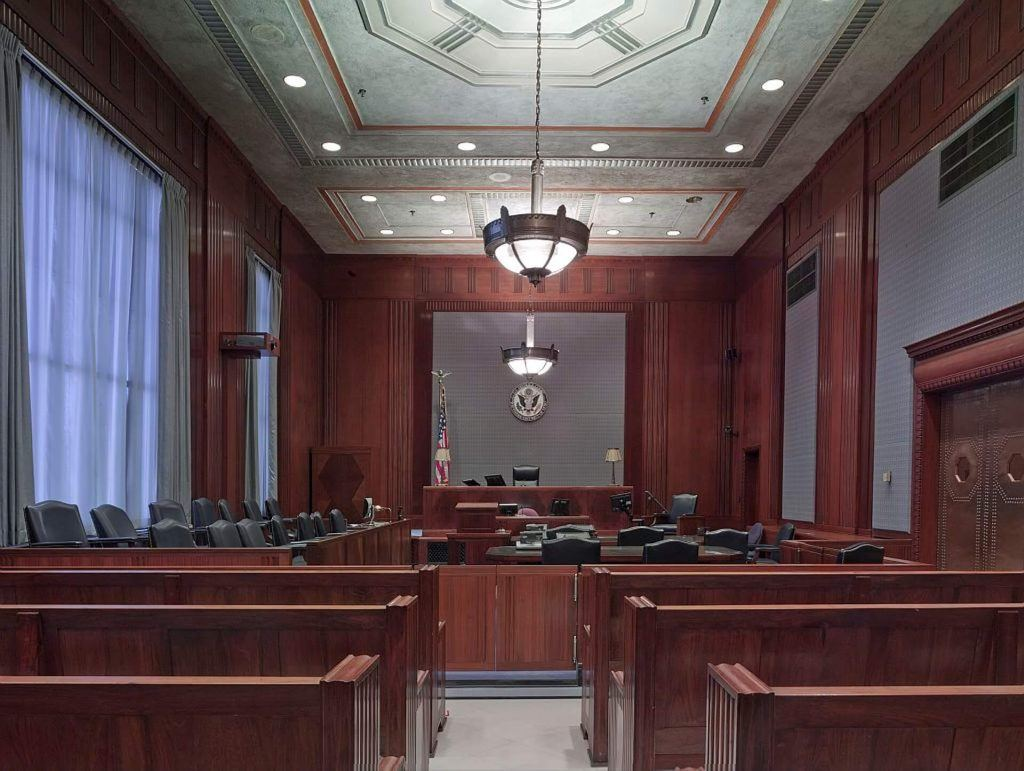 What is the Meaning of Litigation in the Context of a Personal Injury Case