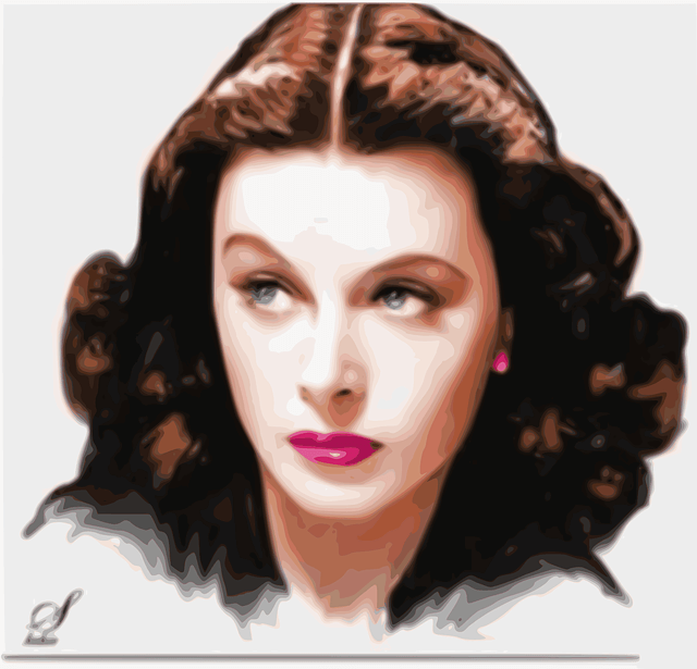 Women's History Month: Remembering Hedy Lamarr