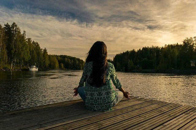 Tips to Calm Anxiety