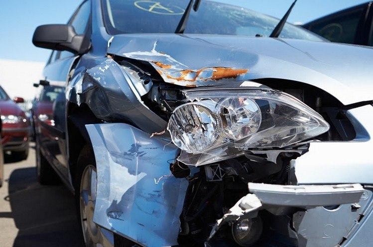 Corning Man Injured in Car Accident