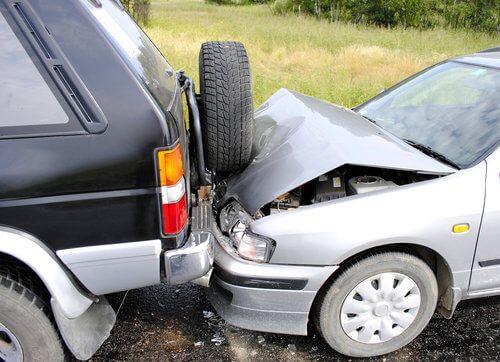 Minor Injury Crash on Highway 88 Near Stockton