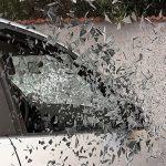 Two-Vehicle Crash Causes Injuries in Sacramento