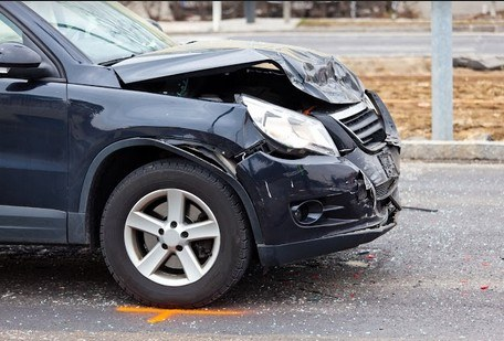 Alleged Grass Valley DUI Causes Injuries