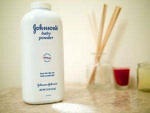 J&J to Stop Selling Talc-Based Baby Powder in U.S. and Canada