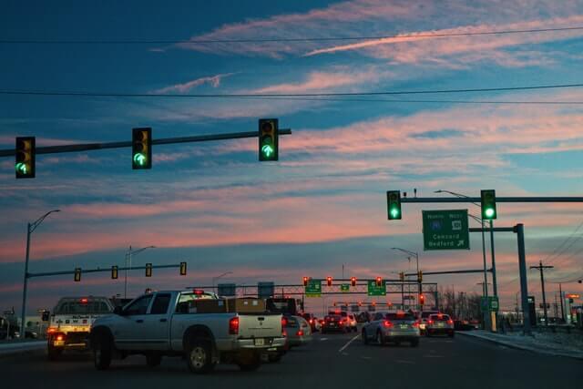 Navigating Roseville Traffic Signals