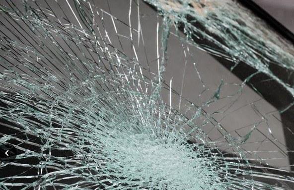 Woodland Hit-and-Run Crash