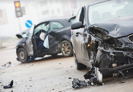 Corning Car Crash Leaves Two With Severe Injuries