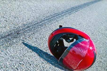 Davis Motorcycle Accident Data