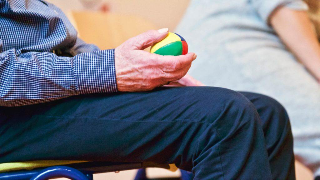 Elder Abuse Still Significantly Under-Reported