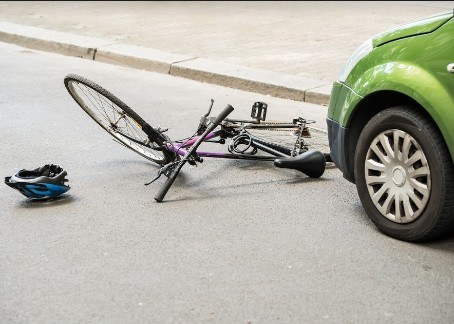 Minor Suffers Serious Injuries During Bicycle Accident in Eureka