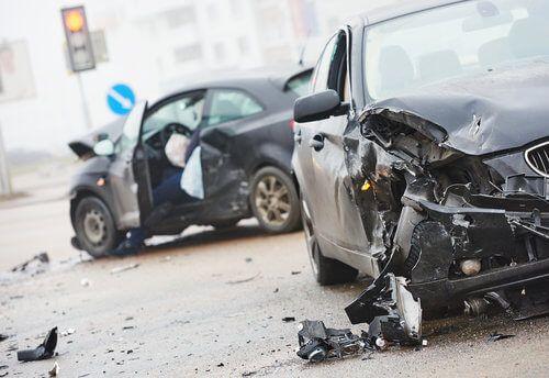 One Injured After Highway 132 Crash in Modesto