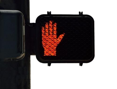 Practicing Pedestrian Safety in Sacramento