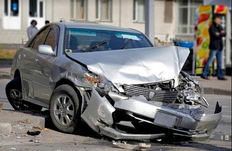 Statistics on Redding Fatal Accident Locations