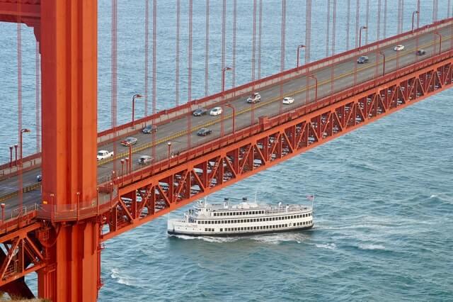 Baylink Ferry