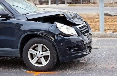 Alleged DUI Driver Involved in Napa Car Crash