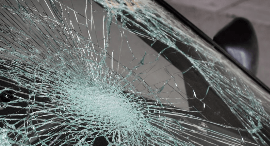 Car Accident on Silverado Trail Leaves Teen Seriously Injured