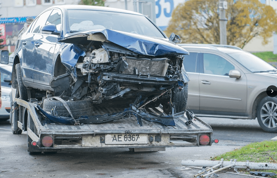 Davis Man Seriously Injured During Sonoma County Crash