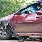 Intersection Crash in La Riviera Injures Pedestrian