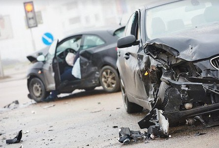 Most Common Types of Vallejo Car Accidents