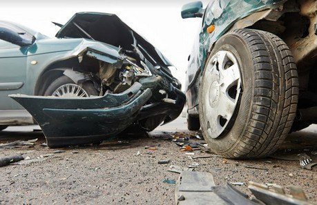 Six Vehicles Involved in Eureka Hit-and-Run Accident