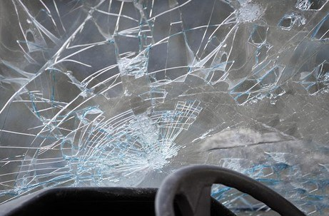Triple-Vehicle Crash in Napa County Injures Four People