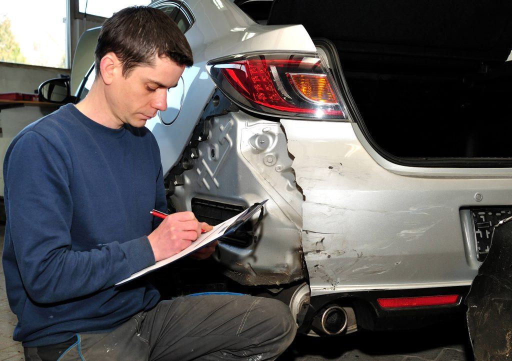 Accident Victim: An Insurance Adjuster is Not Your Friend