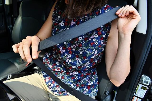 seat belt safety