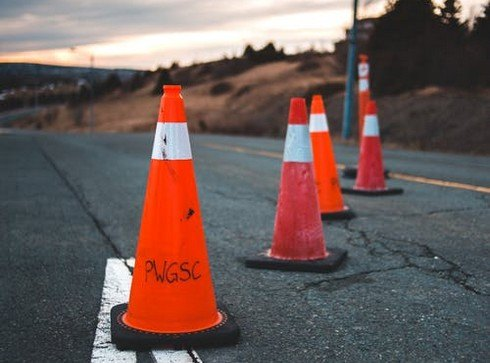 Caltrans to Begin Vallejo Construction Project
