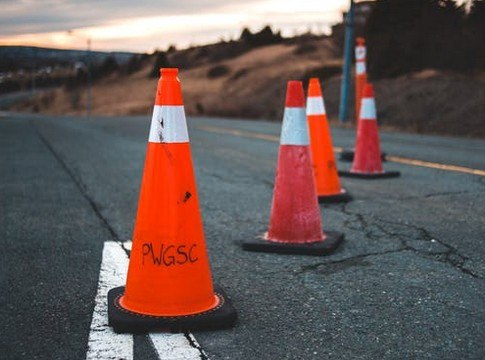 Construction Scheduled for Napa County Bridge