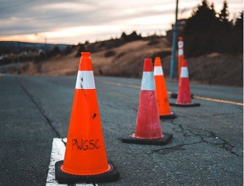 Fall 2020 Highway Construction Projects in Yuba County