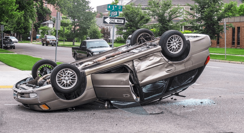 Orland Woman Seriously Hurt During Collision