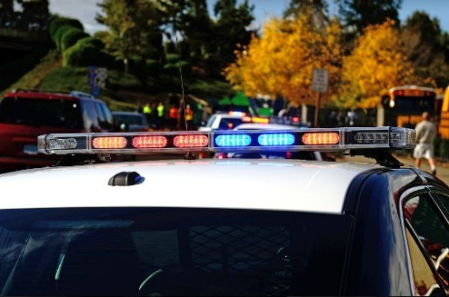 Solano CHP Increases Patrols During Labor Day Weekend