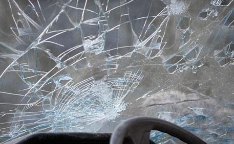 Yountville Car Crash Injures Berkeley Man