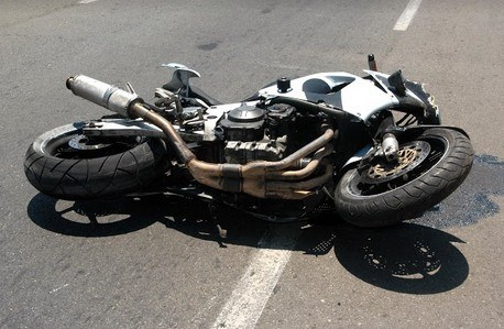 Common Causes of Motorcycle Accidents in El Dorado County
