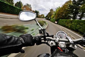 Full-Body Airbags for Motorcyclists
