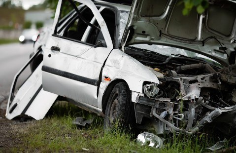 Major Injuries Suffered During Arcata Area Collision