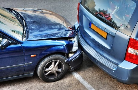 Most Common Napa County Accident Types
