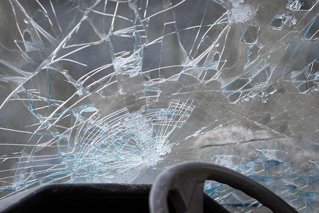 One Injured in Alleged Napa County DUI Crash