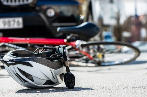 Teenage Bicyclist Seriously Hurt During Car Accident in American Canyon