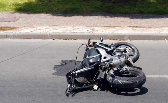 One Suffers Serious Trauma During Redding Motorcycle Accident