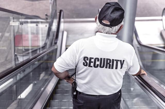 negligent security