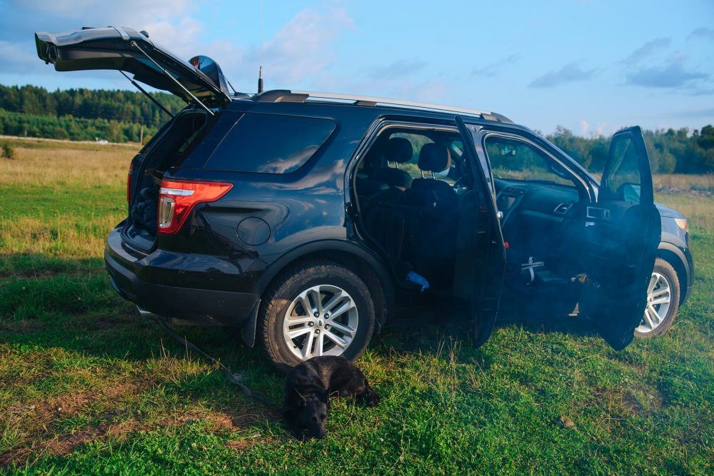 Ford Explorer Exhaust Systems Defects