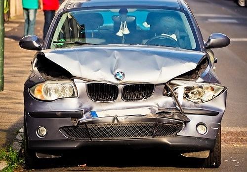 Head-on Crash in Natomas Involves Wrong-Way Driver