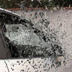 Highway Collision Kills Two and Injures Six