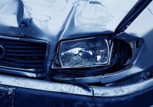 Intersection Crash Involving Two Vehicles Causes Major Injury