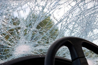 Grass Valley Crash Results in Major Injuries