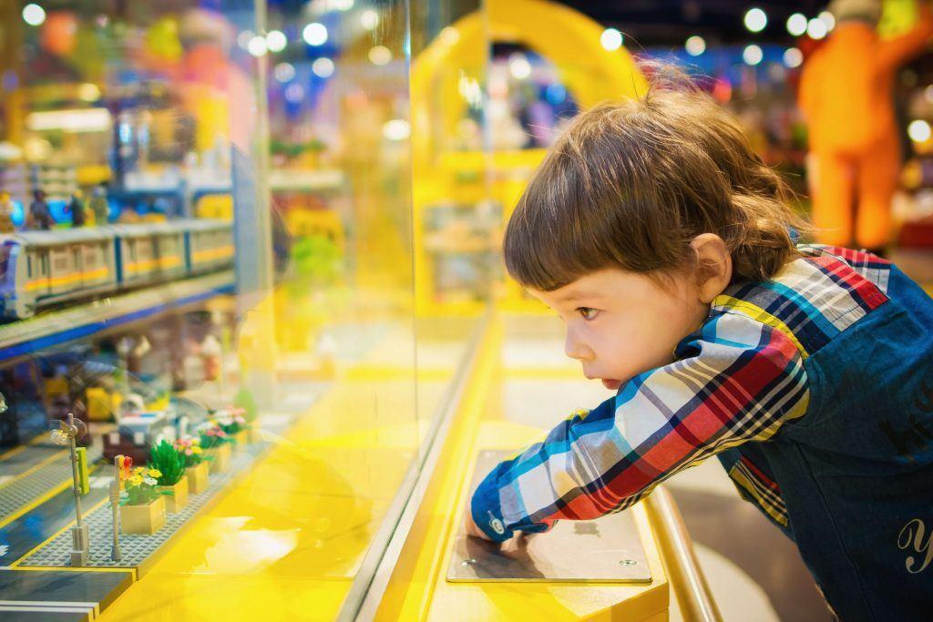 Consumer Watchdog Organization Publishes Dangerous Toys Watch List