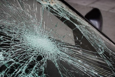 Teenager Hospitalized After Vacaville Auto Accident