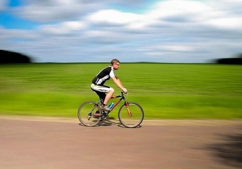 Bicycle Rider Injury Occurs Near Elk Grove