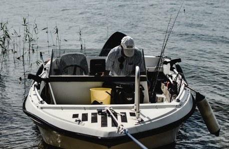 Boat Collision on Lake Shasta Injures Three